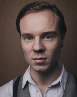 Fredrik Lyreskog