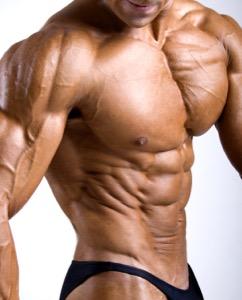 bodybuilding kroppsbyggare