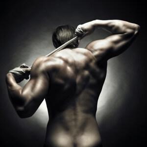 övningar styrketräning långa personer