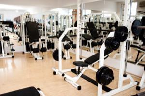 Träningsprogram träningsschema
