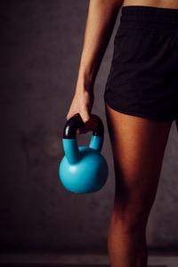 kettlebells träningsprogram