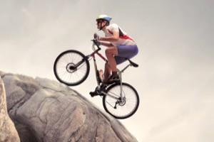cykling fettförbränning