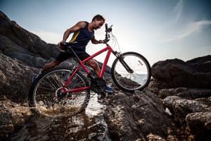 cykling terräng
