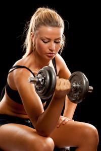 biceps övningar styrketräning