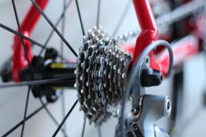 Cykel rost