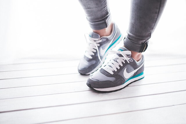 Jogging jogga set