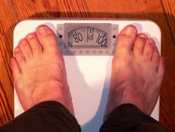 övervikt fetma viktnedgång