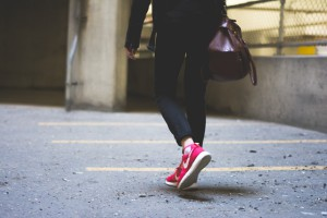 promenad träning