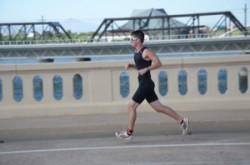 löpning, springa snabbare