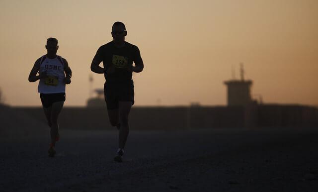 Ultramaraton, ultramarathon, ultra