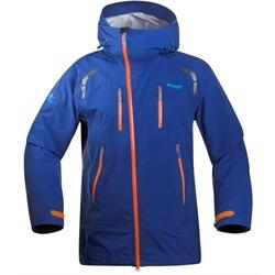 Test av skaljackan Bergans Glittertind Jacket