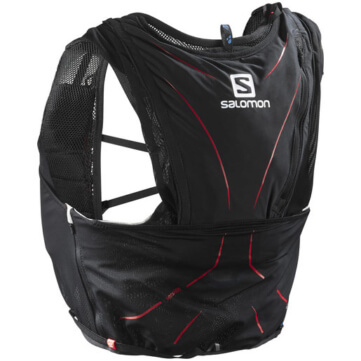 Hydration Pack Adv Skin 12 Set Blk/Mata 17