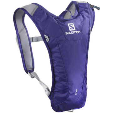 Hydration Pack Agile 2 Blue/Wht 17