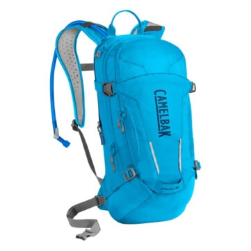 Hydration Pack Mule Blue 3+9 l 17