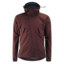 Test av skaljackan Klättermusen M's Allgrön Jacket