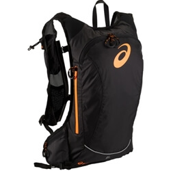 Test av vätskeryggsäcken Asics Lightweight Fujitrail Backpack