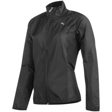 Core Run Jacket W Puma Black från Puma - Bäst i Test?