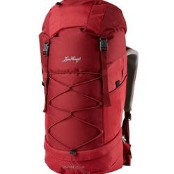 Test av ryggsäcken Lundhags Dovre 30 Jr
