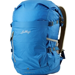 Test av ryggsäcken Lundhags Gero 30 Comp