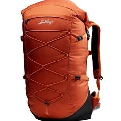 Test av ryggsäcken Lundhags Storma 28