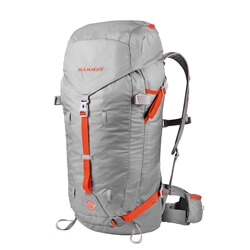 Test av ryggsäcken Mammut Spindrift Light