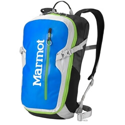 Test av ryggsäcken Marmot Inter Hauler