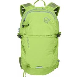 Test av ryggsäcken Norröna Bitihorn Back Pack 20L
