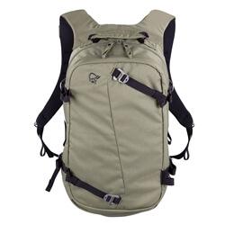 Test av ryggsäcken Norröna Roldal Pack 25L