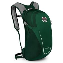 Test av ryggsäcken Osprey Daylite