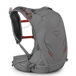 Test av vätskeryggsäcken Osprey Duro 15