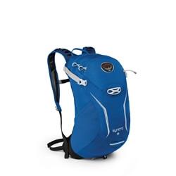 Test av ryggsäcken Osprey Syncro 15