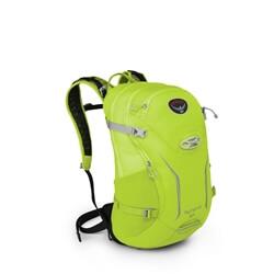Test av ryggsäcken Osprey Syncro 20