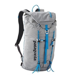 Test av ryggsäcken Patagonia Ascensionist Pack 25L