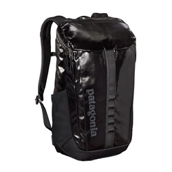 Test av ryggsäcken Patagonia Black Hole Pack 25L