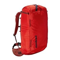 Test av ryggsäcken Patagonia Cragsmith Pack 35L