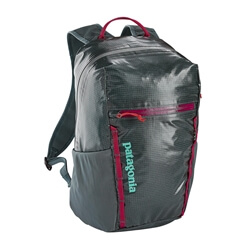 Test av ryggsäcken Patagonia Lightweight Black Hole Pack 26L