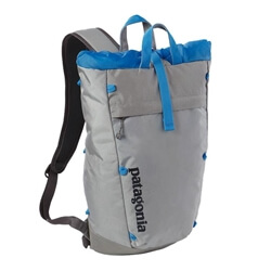 Test av ryggsäcken Patagonia Linked Pack 16L