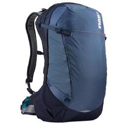 Test av ryggsäcken Thule Capstone 32L