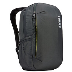Test av ryggsäcken Thule Subterra Backpack 23L