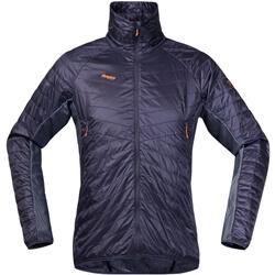 Test av syntetfoderjackan Bergans Slingsby Insulated Hybrid Jacket