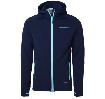 Test av fleecejackan Himalaya Stretch Jacket