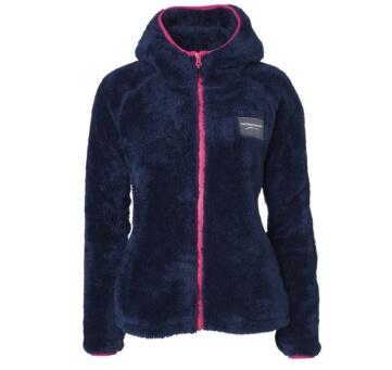 Test av fleecejackan Nepal Fleece Jacket W