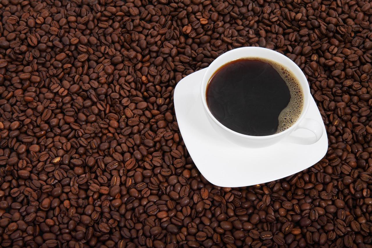 Bränner man flera kalorier med koffein före löpning?