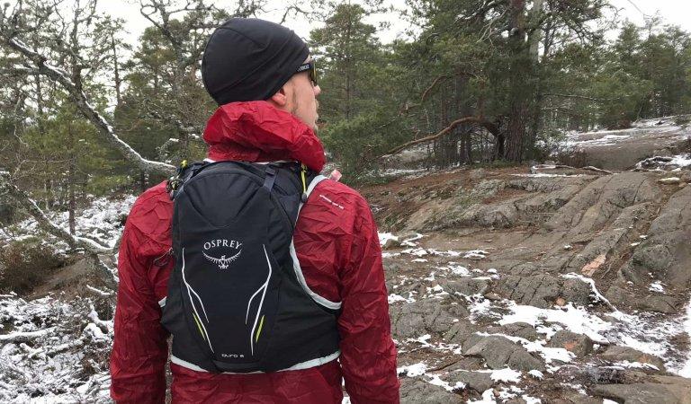 Recension av Osprey Duro 6 – Test i vinter & nordisk terräng